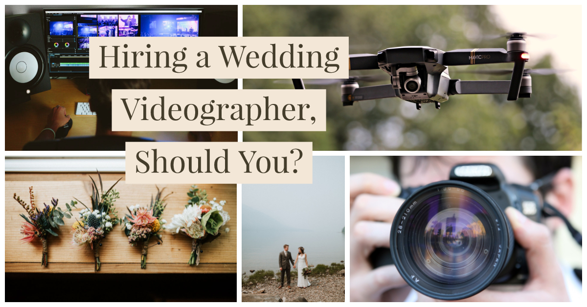 toronto wedding videographer