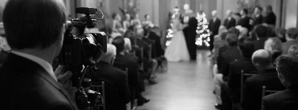 wedding videographer toronto